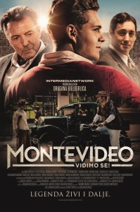 Montevideoposter